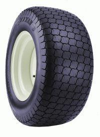Soft Turf Tires