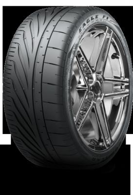 Eagle F1 SuperCar G:2 ROF Tires